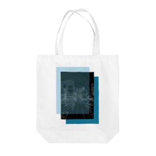 layer Tote bags