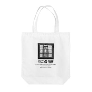 有料ゴミ袋 Tote bags