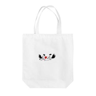 らぶちゃん Tote Bag