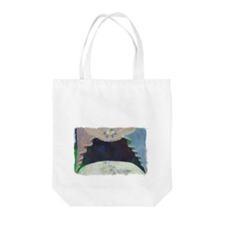オンステージ Tote bags