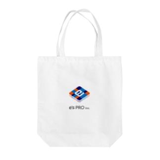コレデ オンラインショップのe'sPRO Tote bags