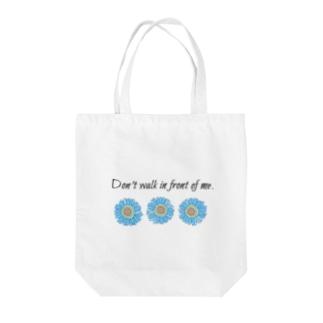 映えと英文 Tote bags