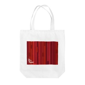 ジョシュ☪︎のDr.Popper Tote bags