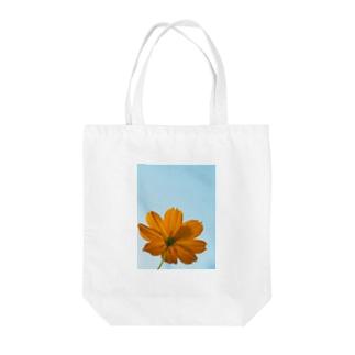 FLOWER TOTE BAG Tote bags