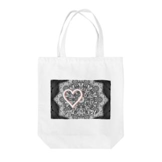 むーみんオリジナルトートバッグ❁ Tote bags
