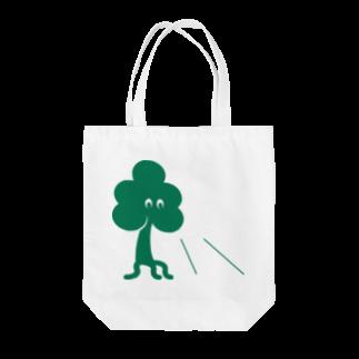 sh0p_のRoppongikun Tote bags