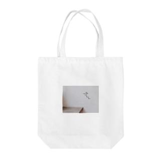 転倒注意⚠︎ Tote bags