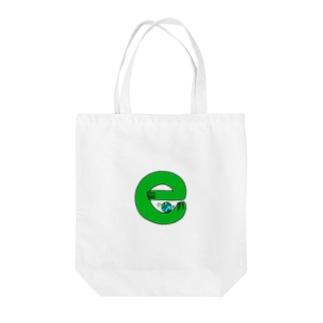 ゴロゴロエコバッグ Tote bags