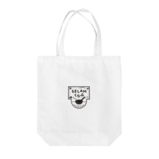 SELAMくらぶ Tote Bag