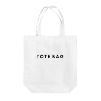 トート ロジー Tote bags
