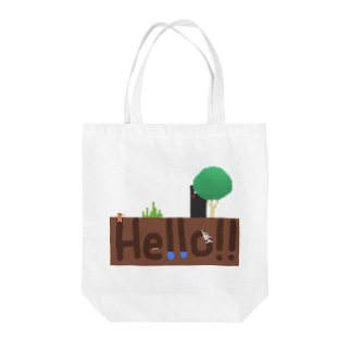 Hello!! Tote bags