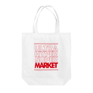 UHS MARKET Tote bags