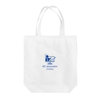 BIZrenovaion Online Tote Bag