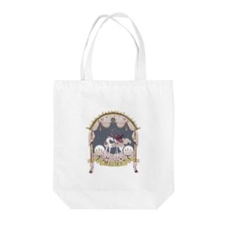 MAGICA Tote bags