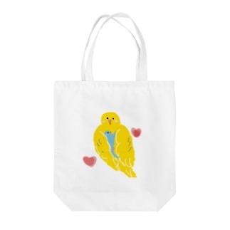 包容力🧡 Tote bags