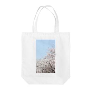 桜 Tote Bag