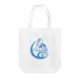 aniまる コンドル / bag Tote Bag