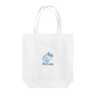 RICAS Tote bags