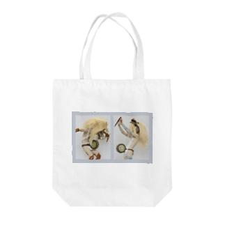 SHISHI / 獅子 Tote Bag