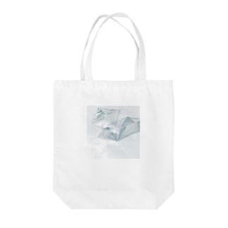存在 Tote bags
