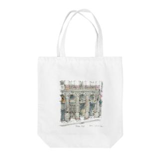 旅トート  ポルト Tote bags