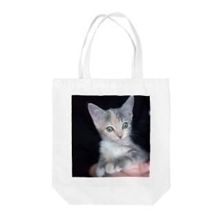 アイテム サンプル Tote Bag