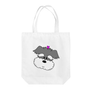 ごんたんtype_B Tote bags