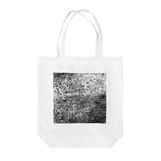 水墨Ⅰ 地面 Tote bags