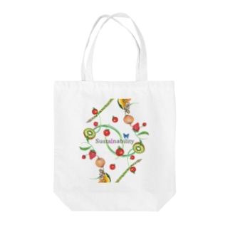 Sustainability Tote bags