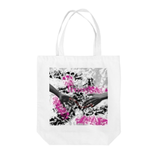 ironyグッズ Tote bags