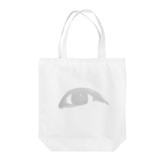 僕の左目 Tote bags
