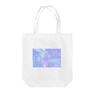 泡沫の甘い夢 Tote bags