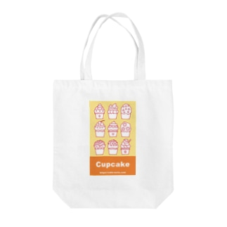 Charaben Tote bags