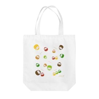 【NEW】pokupoku Tote bags