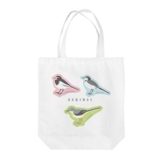 SEKIREI トートバッグ Tote bags