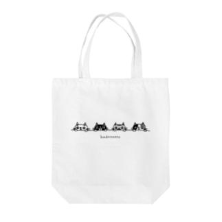 チラッ Tote Bag Tote bags