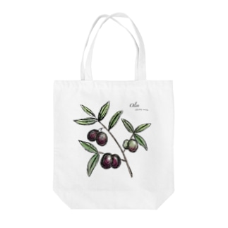 TO.オリーブの木 Tote bags