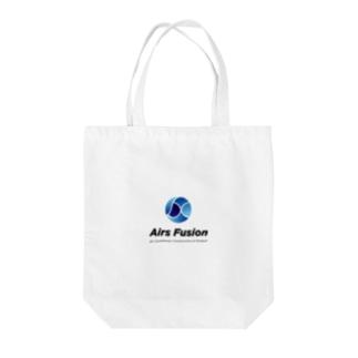 コレデ オンラインショップのAirs Fusion Tote bags