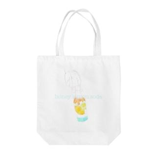 honeylemonsoda Tote Bag