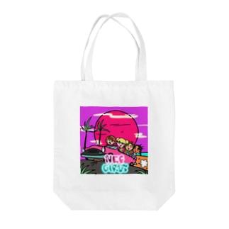 NEF girls トートバッグ Tote Bag
