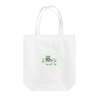 Qiita 10周年トートバッグ Tote Bag
