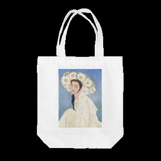 爛漫 Tote Bag