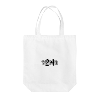 24/SEVEN Tote Bag