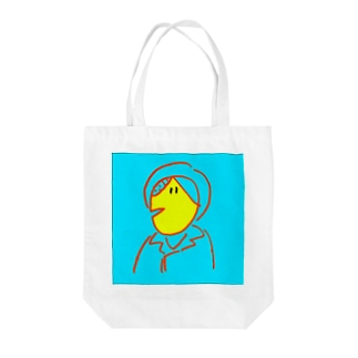 wch◉ Tote bags