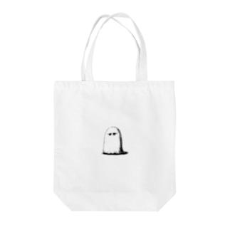 毛 Tote bags