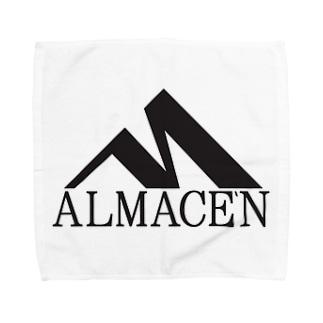 ALMACEN Towel handkerchiefs