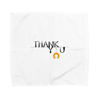 thank you for you Towel handkerchiefs