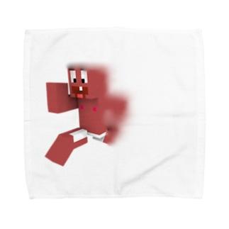 愛の逃避行 Towel handkerchiefs