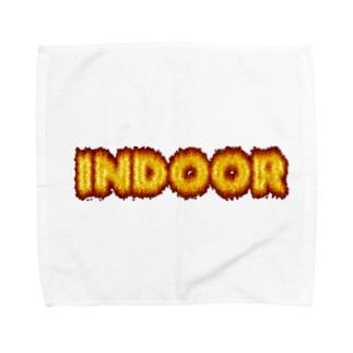 INDOOR Towel handkerchiefs