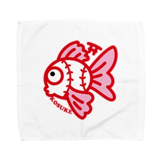 パ紋No.3222 KOSUKE Towel handkerchiefs